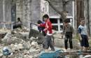 """""""سوريا الاكثر خطورة على الاطفال من بين مدن العالم"""""""