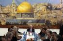 MIDEAST-PALESTINIAN-ISRAEL-PEACE-PLO-FATAH