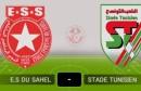Stade Tunisien vs Etoile