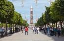 حظرالتجول-بتونس
