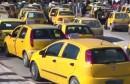 التاكسي-تونس