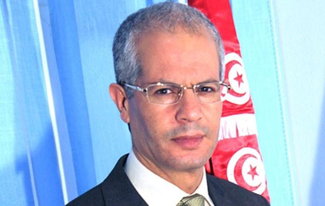 وزير الصحةعماد الحمامي