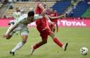 المنتخب التونسي و الجزائري