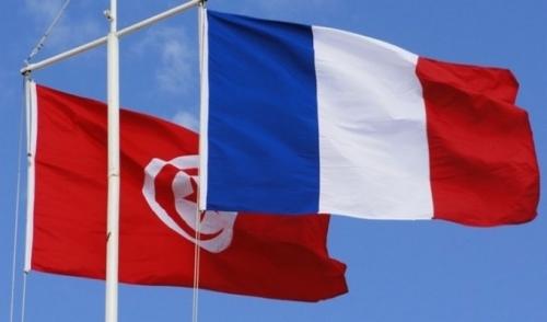 تونس فرنسا