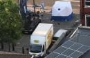 Casualties Reported After Van Strikes Worshipers Leaving Ramadan Prayers in London