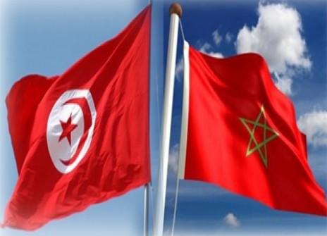 tunisie-maroc تونس المغرب