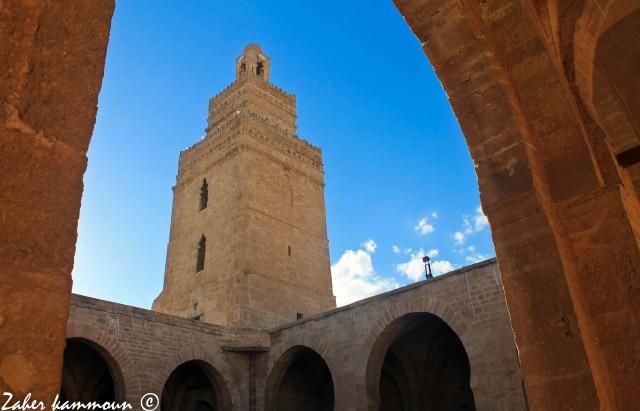 Grande-mosquée-de-Sfax-15