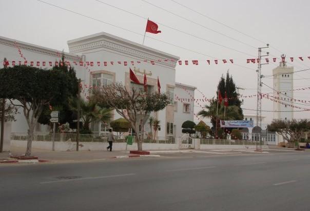 بلدية قرمدة