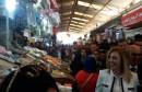 زيارة الوزيرة للاسواق /صفاقس