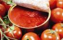 طماطم معلبة