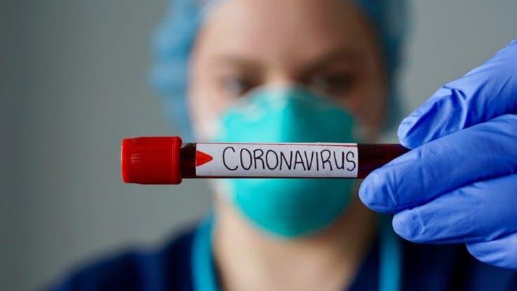 تحليل فيروس كورونا